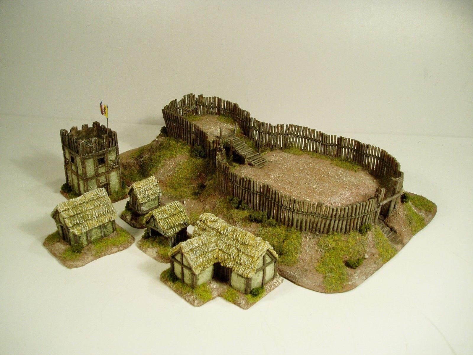 Dbm Castle