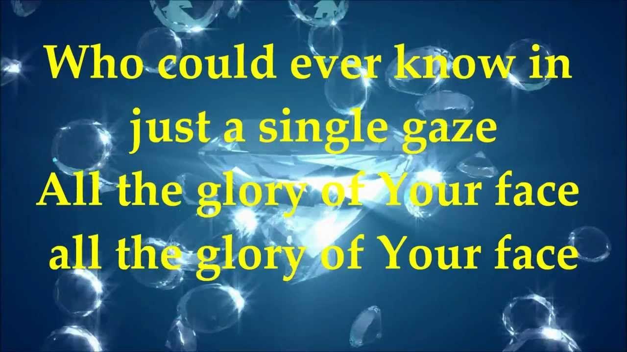 Paul Wilbur The Diamond Turns Lyrics Spiritual Songs Lyrics