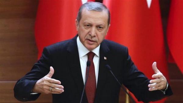 Erdogan Melawan Kudeta Militer Turki