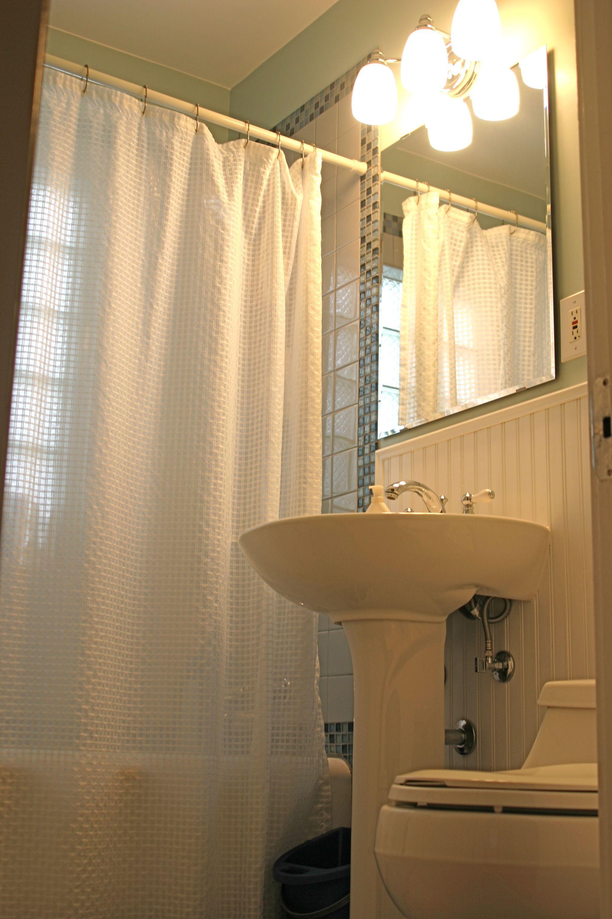 Bathroom Tile Board | Roquet Family Bathroom Remodel | Phil Carlson Custom  Woodcraft LLC Part 77