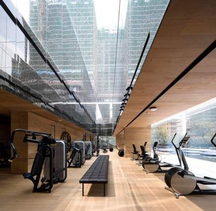 new fitness gym interior spas 25 ideas fitness in 2020