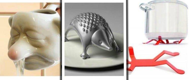 Ecco alcuni gadget davvero fantastici per la vostra cucina ...