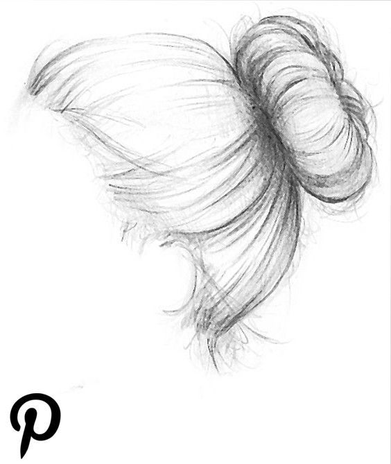 Haare Zeichnen Besuche Meinen Youtube Kanal Um Zeichnen Und Malen Zu Lernen In 2020 Haare Zeichnen Zeichnungen Von Haaren Menschen Zeichnen Lernen