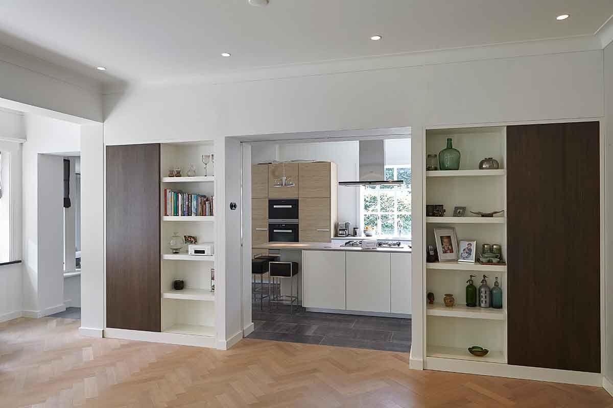 Interior inspiration - villa Vught Marco Daverveld Architect ...
