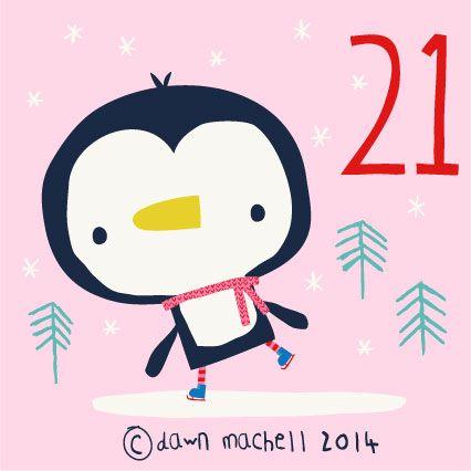 pop-i-cok: advent 21