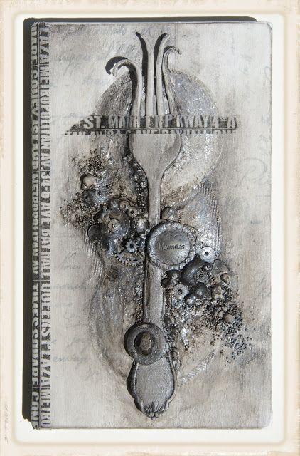 Guriana: altered art
