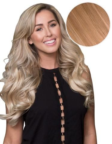 Piccolina 120g 18 Er Blonde P10 16 60 Hair Extensions