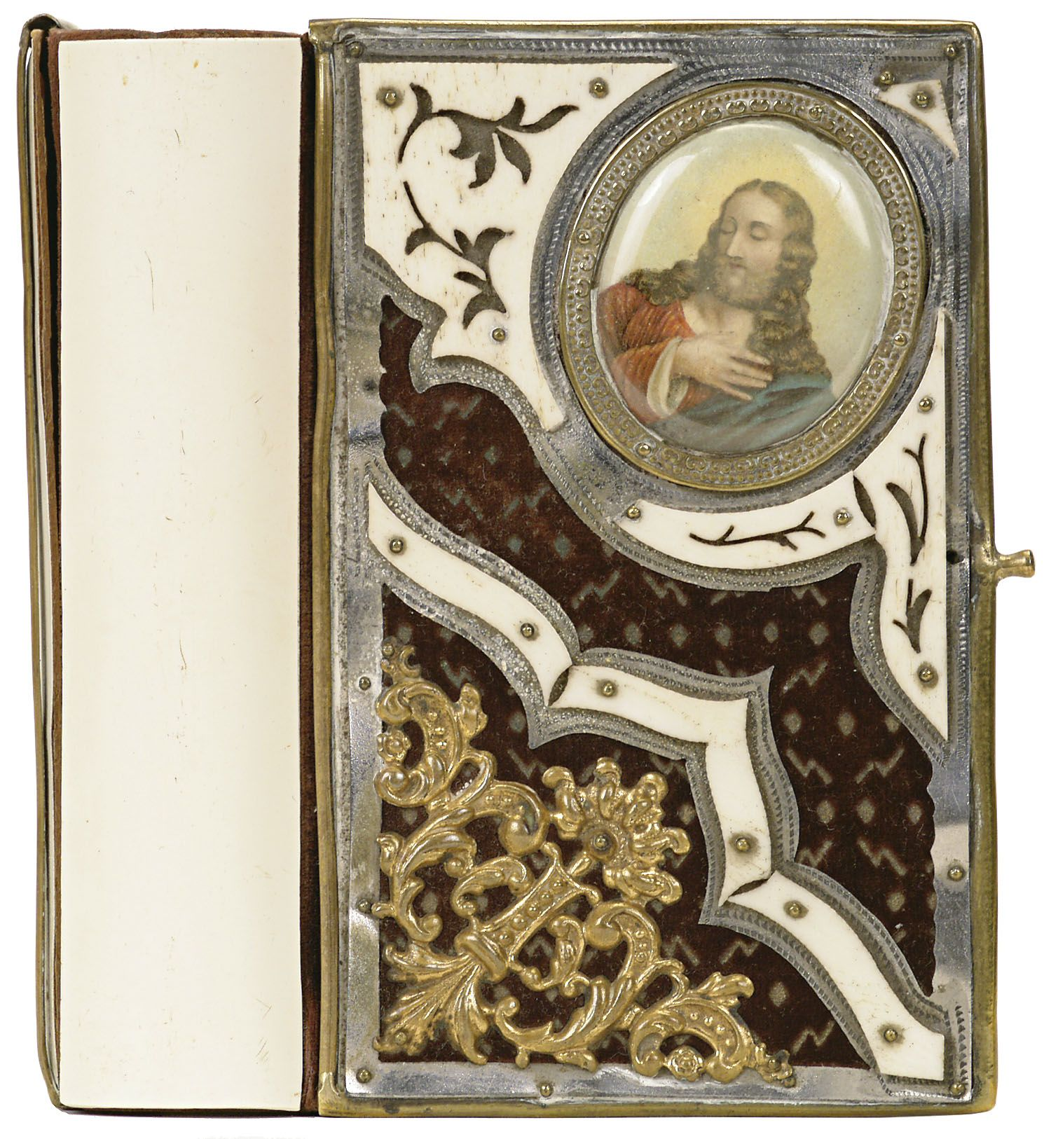 Via Koninklijke Bibliotheek, 1894