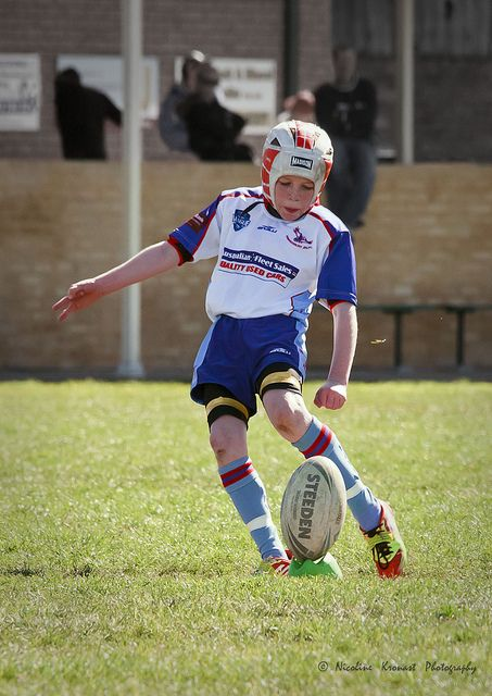 Conversion 2 Rugby Kids Womens Rugby Rugby