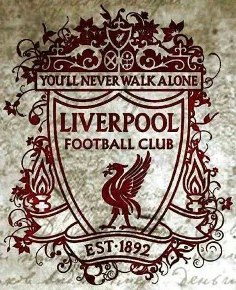 Liverpool Wallpaper: Pin By Guy C. Herrmann On Images Of LFC
