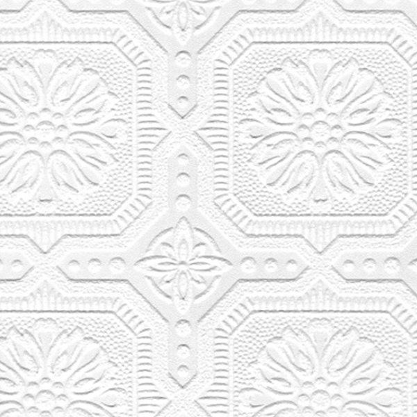 "You'll love the Adeline 33' x 20.5"" Damask 3D Embossed"