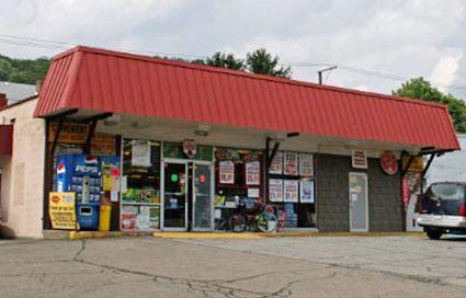 Convenient Food Mart Ohio Valley Connection Wheeling Wv West Virginia Convenience Food