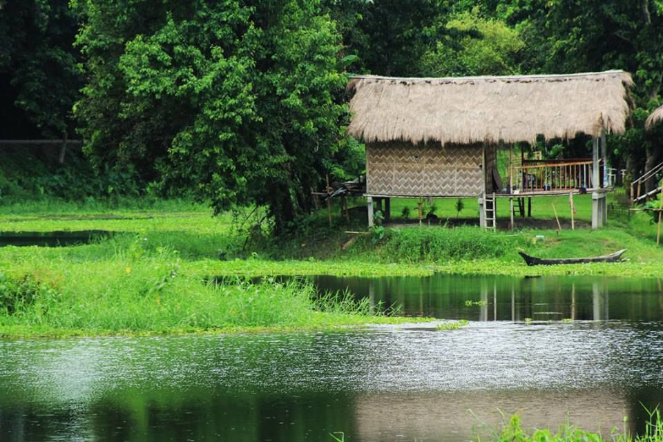 Majuli Islands Assam Northeast India Amazing India