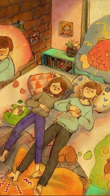 Dreams By Puuung