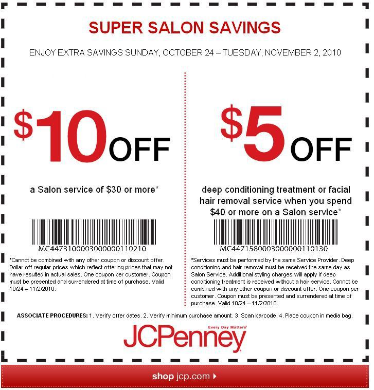 Jcpenney Hair Salon Coupons Http Jcpenneycouponsinstore Com Jcpenney Hair Salon Coupons Jcpenney Coupons Free Printable Coupons Printable Coupons