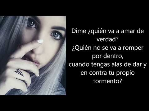 Dime Quien Ama De Verdad Beret Cover Karen Méndez Letra Youtube Frases De Musica Canciones Yo Amo La Musica
