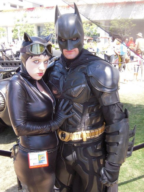 San Diego Comic-Con Cosplay Gallery (With images) | Comic ...