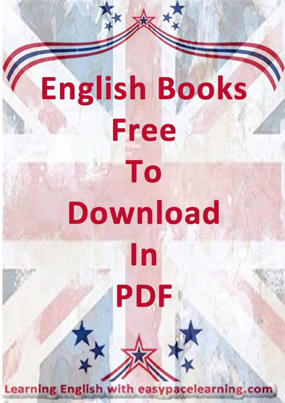 A list of all the English books that are available to