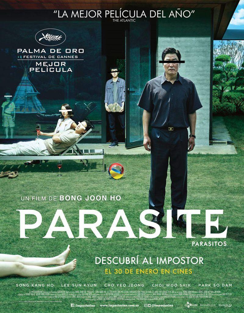 Filme Parasita uma análise sem spoiler e sem preconceito em 2020 ...