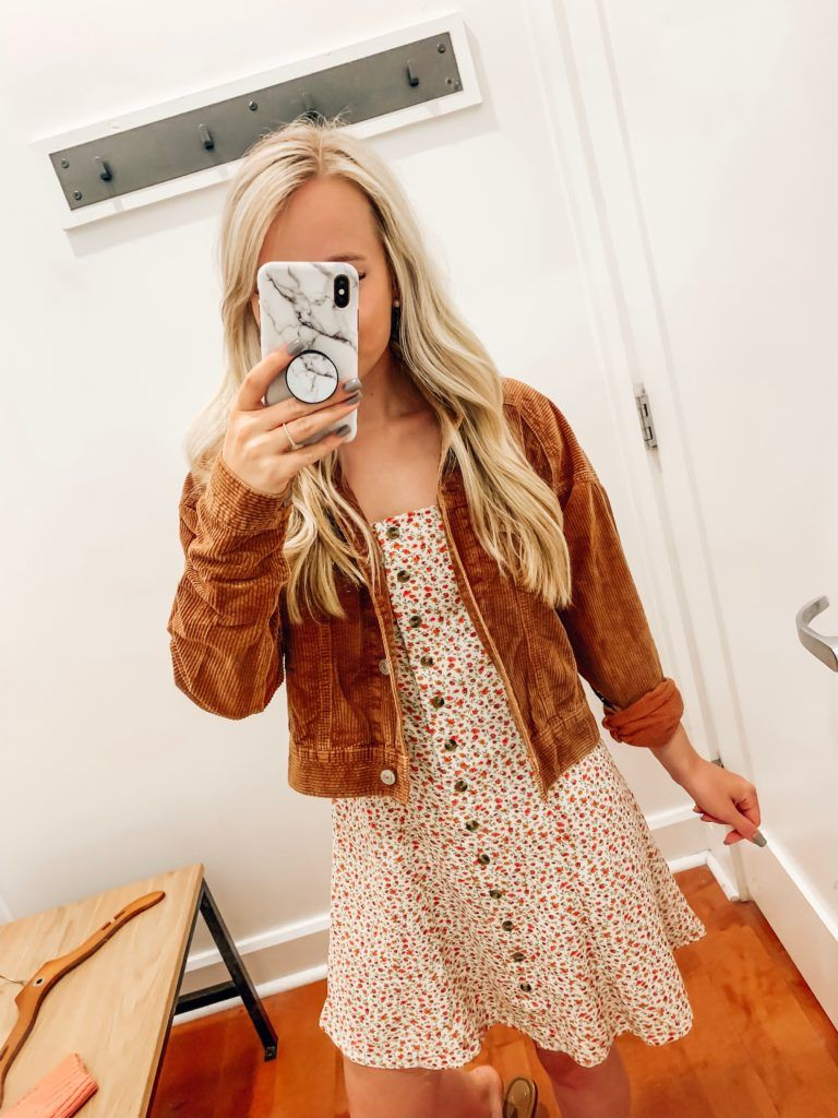 American Eagle Try-On Haul - August   Style by Say