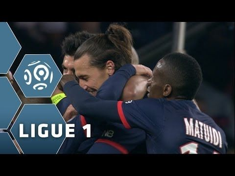 FOOTBALL -  Ligue 1 - Résumé de la 15ème journée - 2013/2014 - http://lefootball.fr/ligue-1-resume-de-la-15eme-journee-20132014/