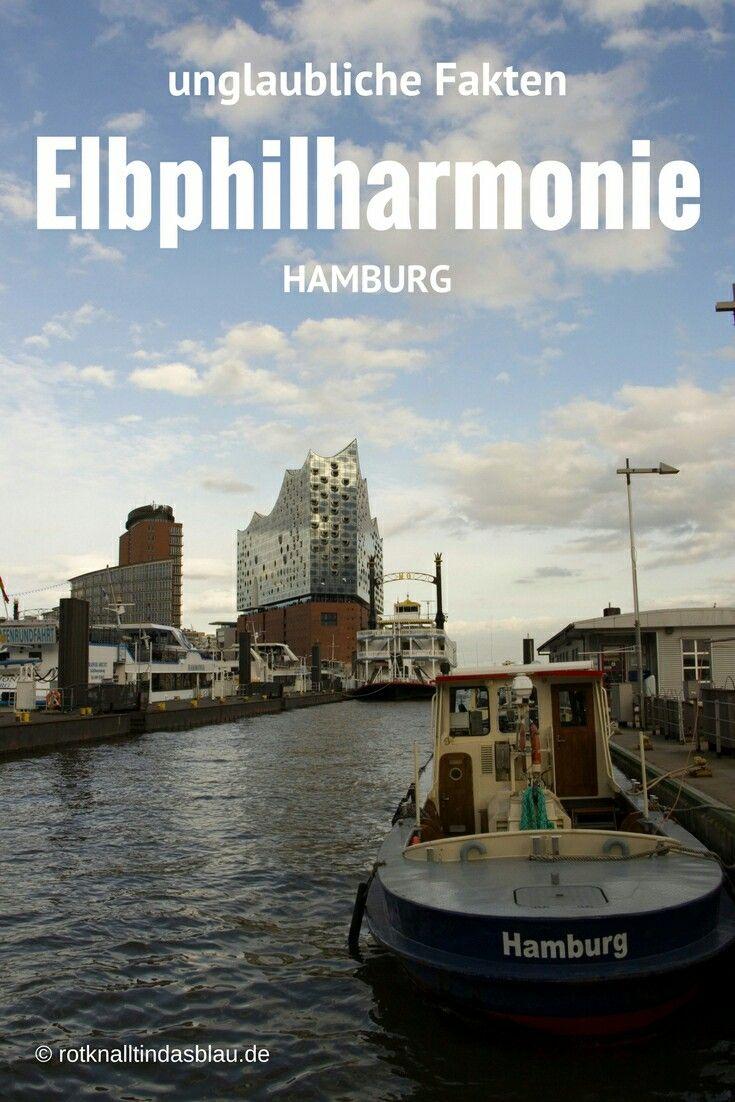 Elbphilharmonie Hamburgs Neues Wahrzeichen Hamburg Hamburg Sehenswurdigkeiten Hamburg Tipps