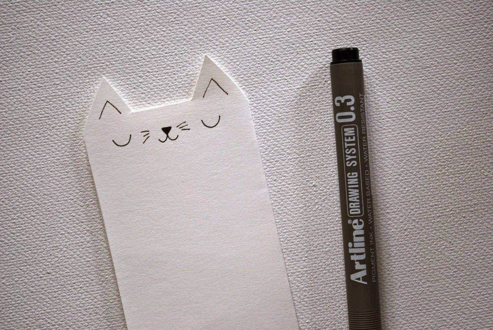 The Puk Project: At skrive fine breve no.1: Lav en sød gave til din penneven