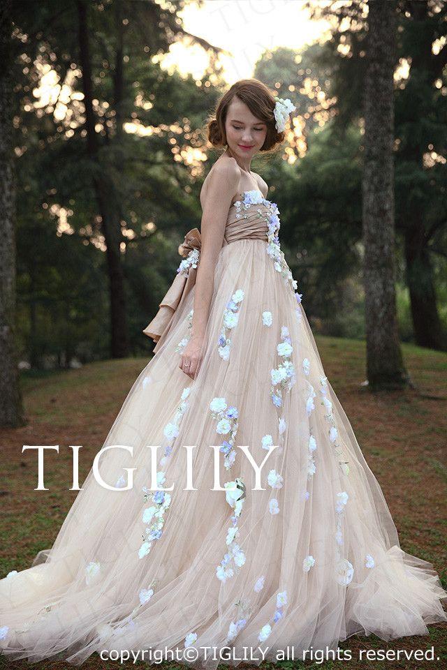color dress (w2030) – TIGLILY