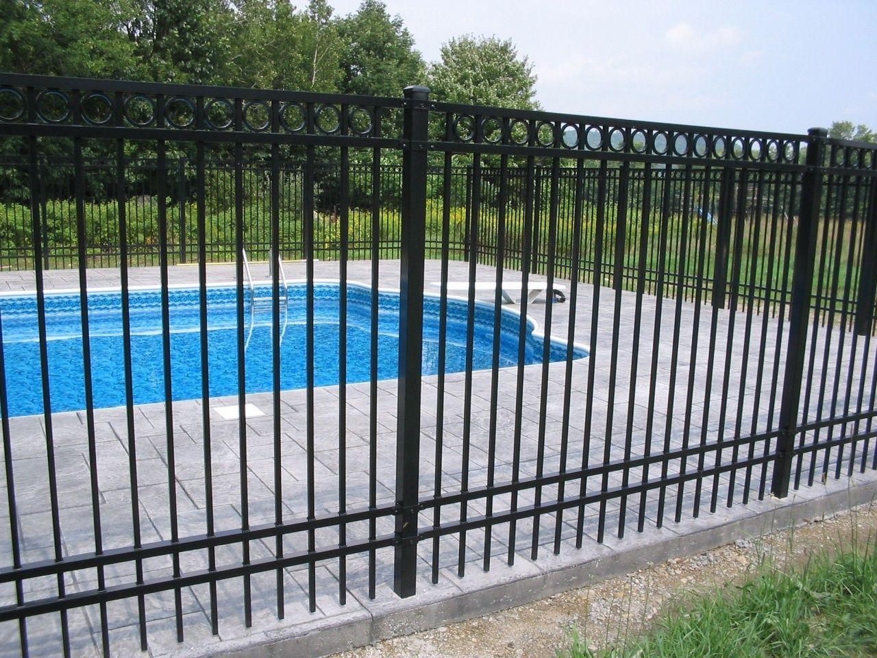 Gateway Fence Company Kesehatan Teknologi