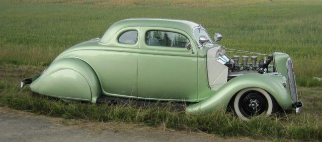 36 Ford