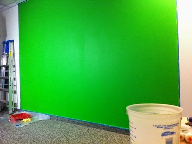 Neon Paint Colors For Walls With
