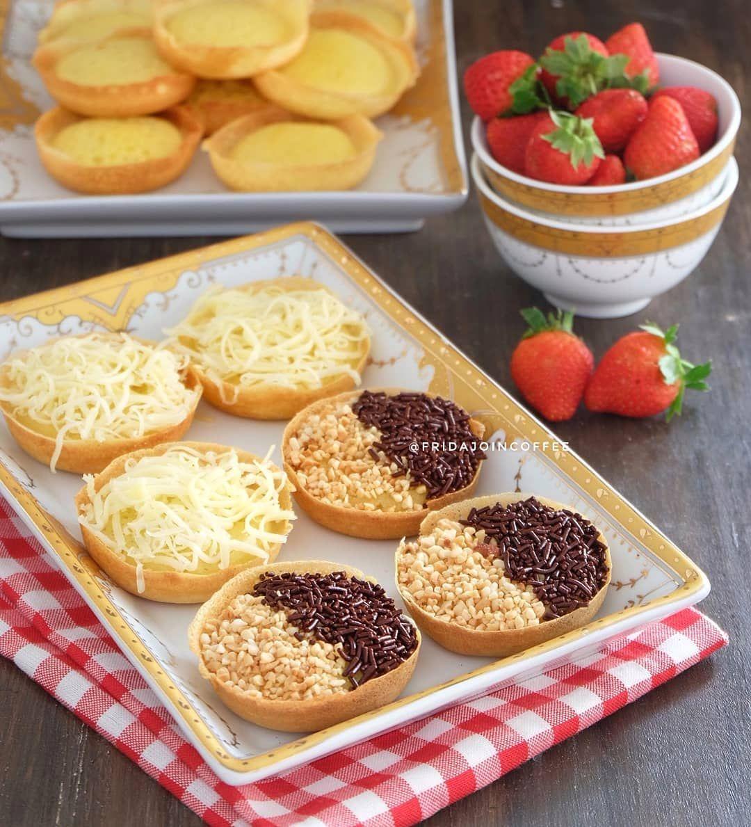 Resep Martabak Manis Mini Ala Rumahan Cocok Untuk Santapan Keluarga By Fridajoincoffee Makanan Resep Kue Lezat