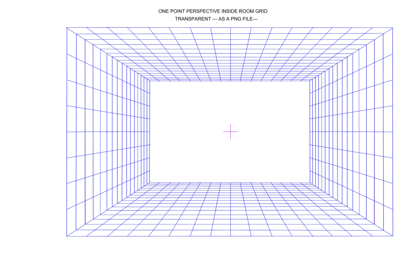 Printable Perspective Grid 2 Point Landscape Perspective Art Art Basics Optical Illusion Drawing
