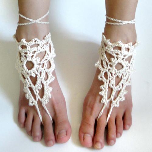 Crochet Spot | tejido 2 | Pinterest | Sandalias, Patrón de ganchillo ...