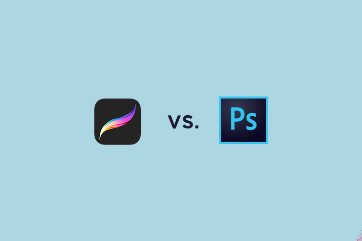 Procreate vs. Should You Make the Switch