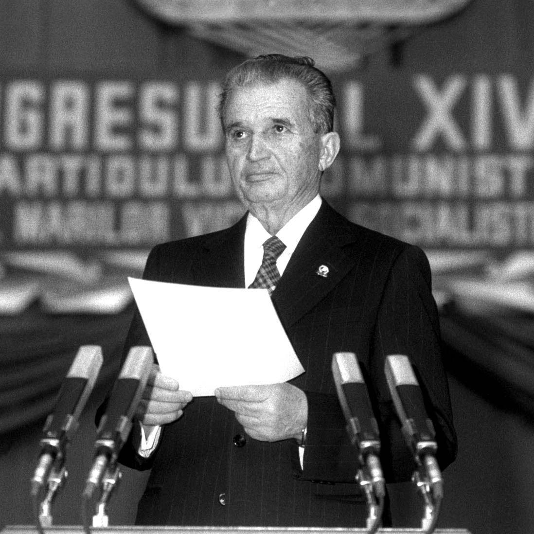 Nicolae Ceauşescu Preşedintele României site oficial | – Epoca de ...