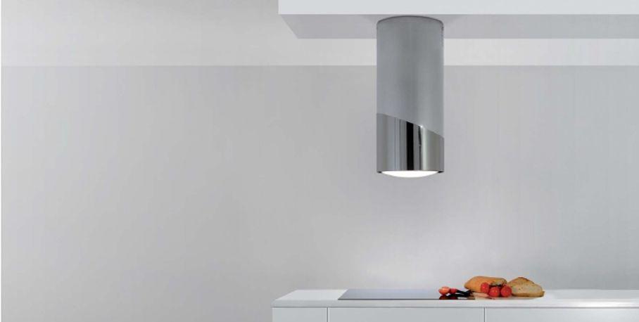 Hotte ilot tube inox mo 406 sirius Hotte Pinterest Kitchens