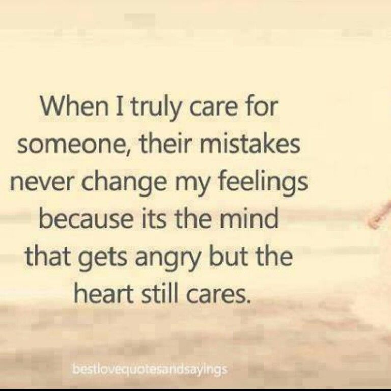 3 I Still Care Quotes Best Love Quotes True Words