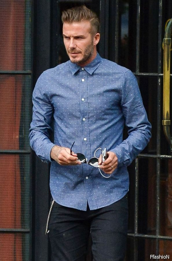 b51e4e378523 David Beckham Clothing Style 2014 2017-2018