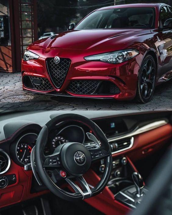 Alfa Romeo Cars, Alfa Romeo