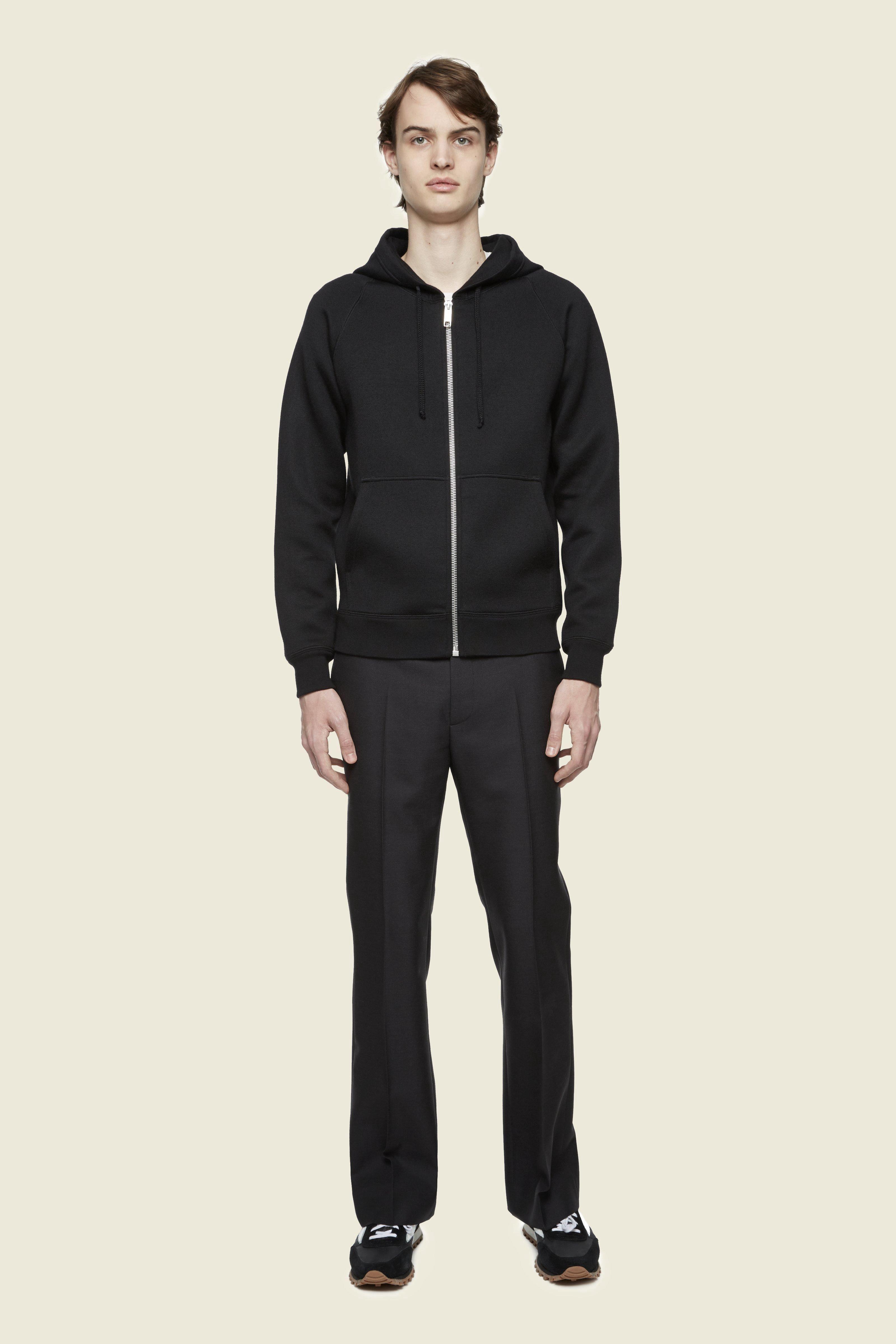Marc Jacobs Manrico Sweatshirt In Aubergine Modesens Sweatshirts Sweater Fashion Marc Jacobs [ 4800 x 3200 Pixel ]