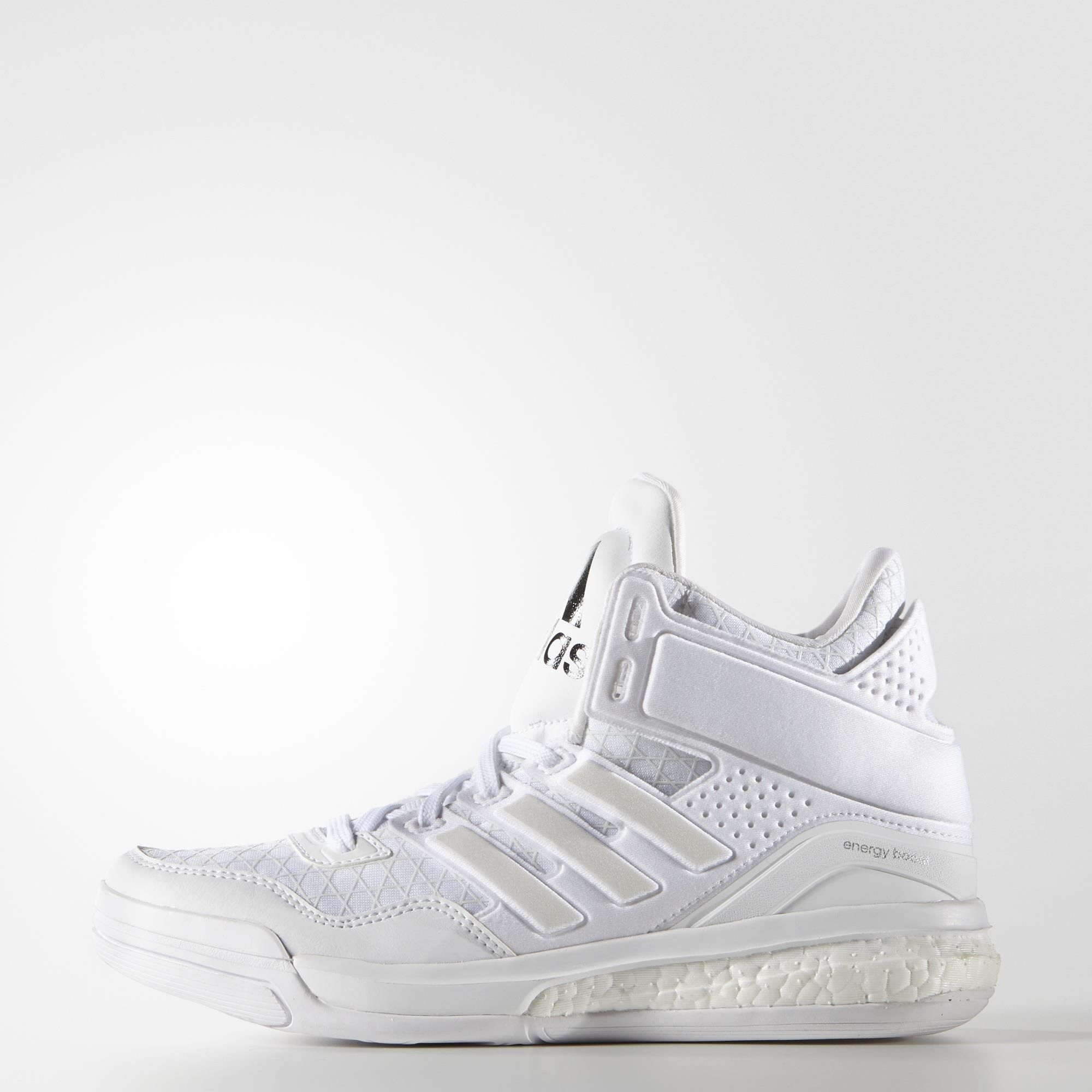 adidas Vibe Energy Boost Shoes - White | adidas US