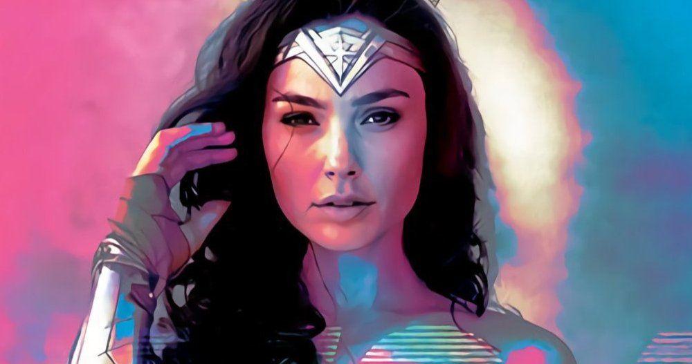 Watch The Wonder Woman 1984 Ccxp Livestream Right Now In 2020 Wonder Woman First Wonder Woman Free Movies Online