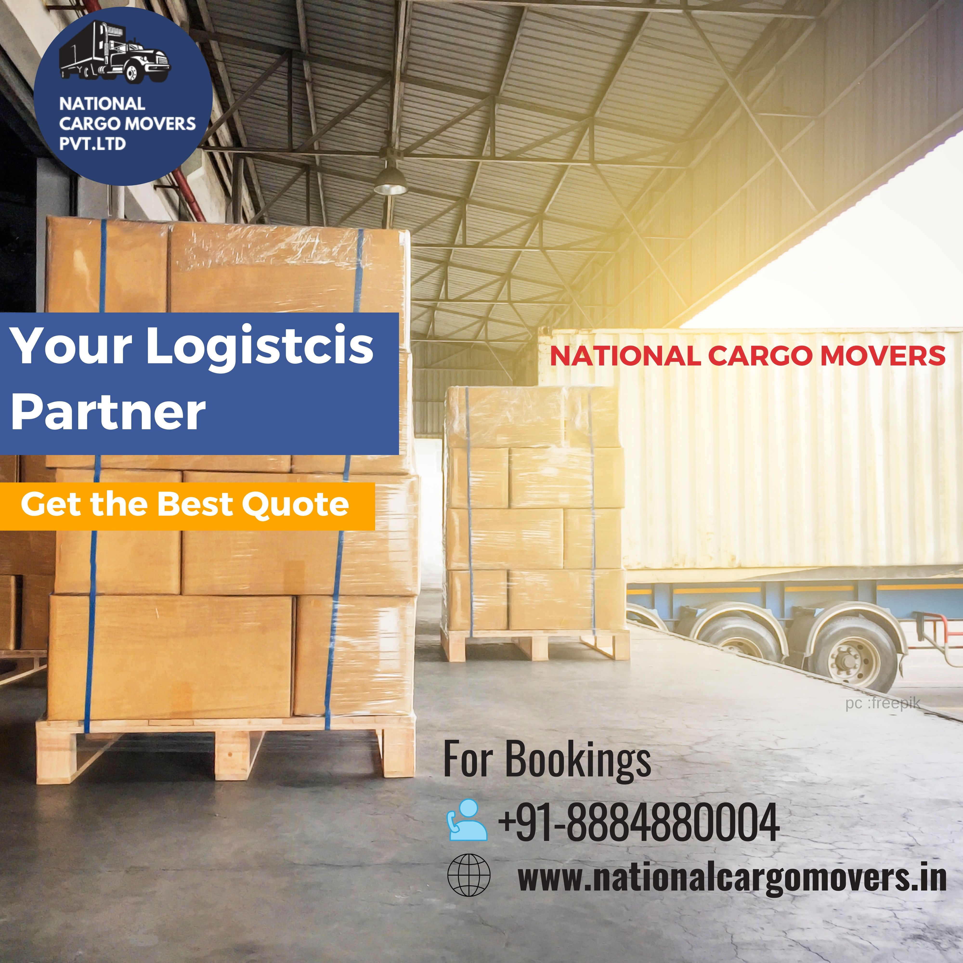 Loading and unloading services near me