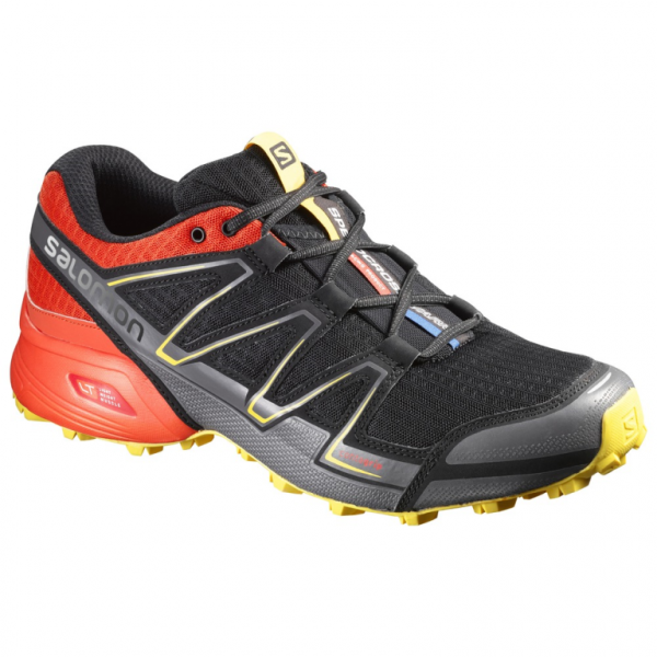 The Product Salomon Speedcross Vario Falls Into The Trail Running Shoes Category Order The Salomon Speedcross Vario Now At Mens Walking Shoes Boots Shoe Boots
