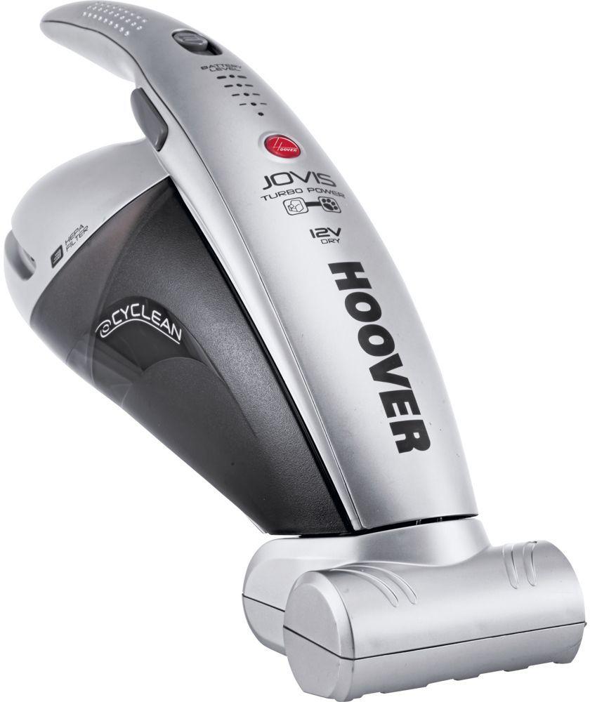 buy hoover jovis sj120cbn4 cordless handheld vacuum. Black Bedroom Furniture Sets. Home Design Ideas