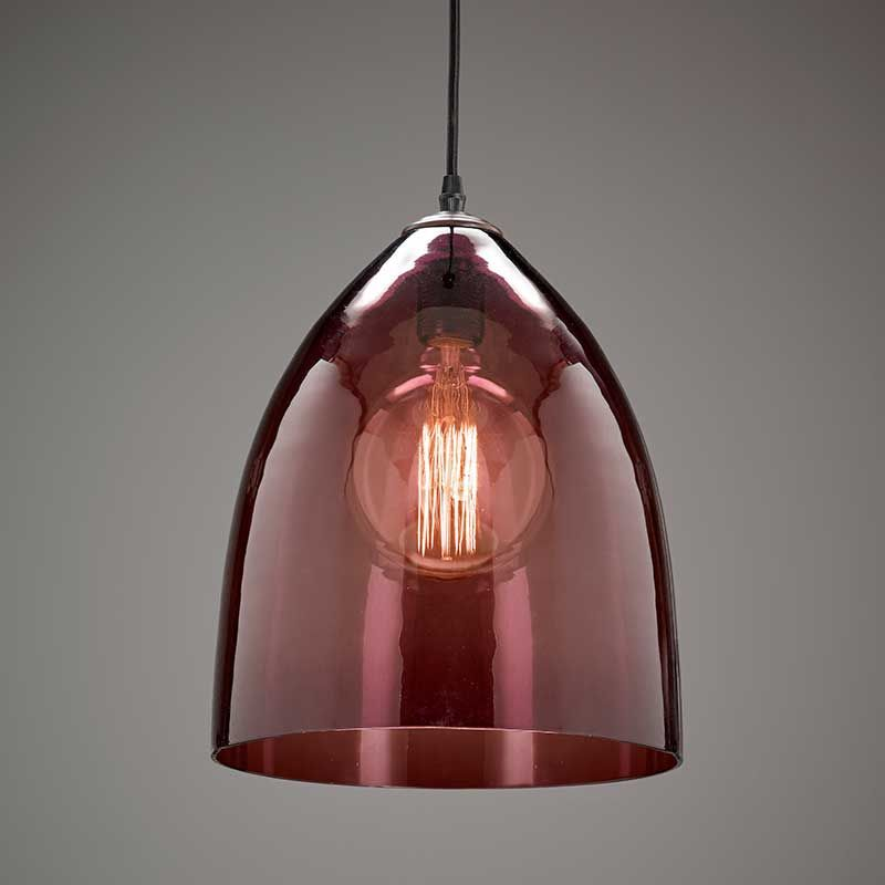 Large havana pendant lighting andy thornton graduate project large havana pendant lighting andy thornton coloured glasshand mozeypictures Image collections