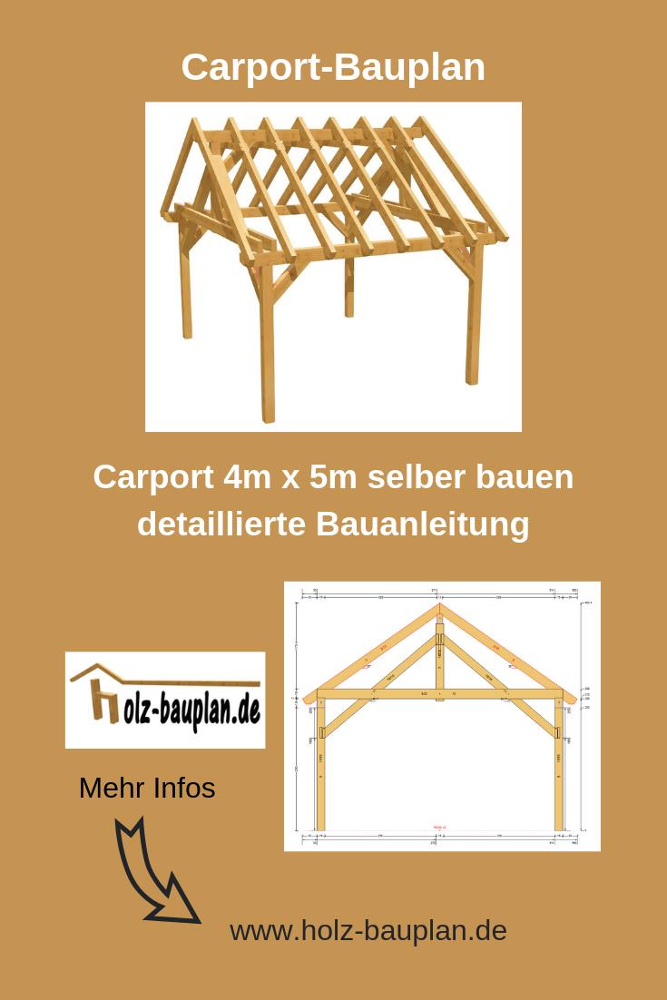Carport Planer Carport Selber Bauen Carport Carport Bauplan