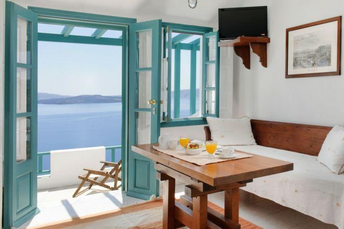 ▷ 1001+ photos inspirantes pour une décoration grecque   Repas grec ...