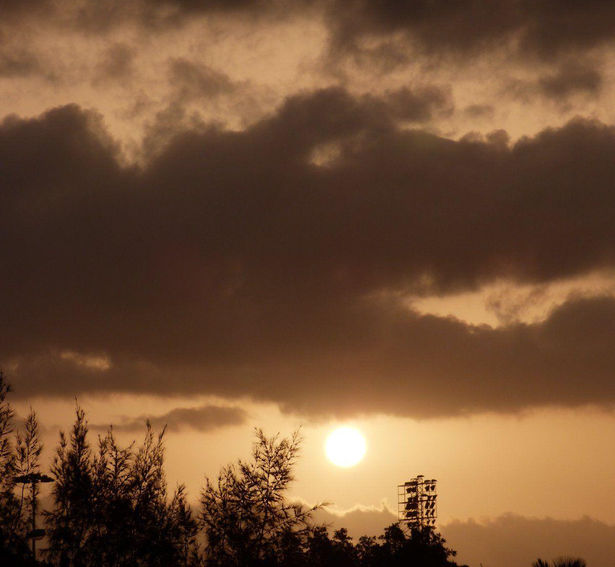 Canary Islands Photography: Amanecer 25 Feb Maspalomas Gran Canaria